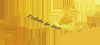 L'infinito dei sassi Logo